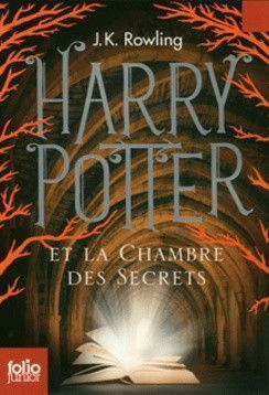 Cycle Potter - Harry Potter et la chambre des secrets.
