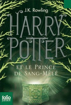 Cycle Potter - Harry Potter et le Prince de sang-mêlé