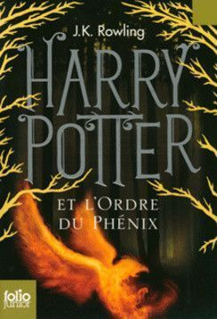 Cycle Potter - Harry Potter et l'Ordre du Phénix