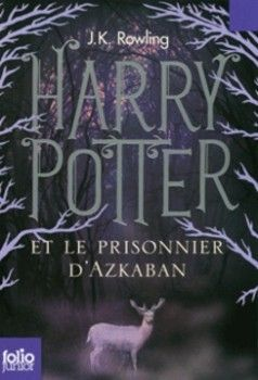 Cycle Potter - Harry Potter et le prisonnier d'Azkaban
