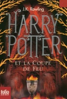 Cycle Potter - Harry Potter et la coupe de feu